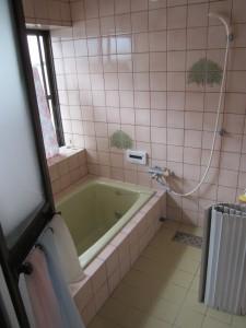 城丸様風呂